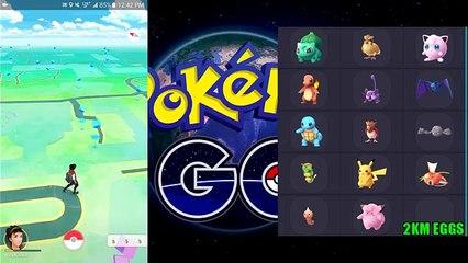 Pokemon Go: ULTIMATE EGGS GUIDE! | Hatch Legendary Pokemon!