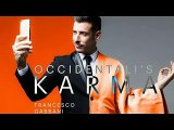 FRANCESCO GABBANI - Occidentali's Karma (Dj Alex C bootleg remix)