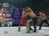 John Cena & Shawn Michaels vs Rated RKO