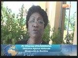 Réunion des pays de l'union économique et monétaire à Ouagadougou
