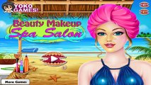 Beauty Makeup Spa Salon - Best Games For Girls