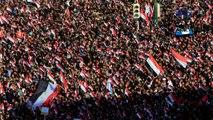 Irak : heurts lors d'une manifestation de sadristes à Bagdad