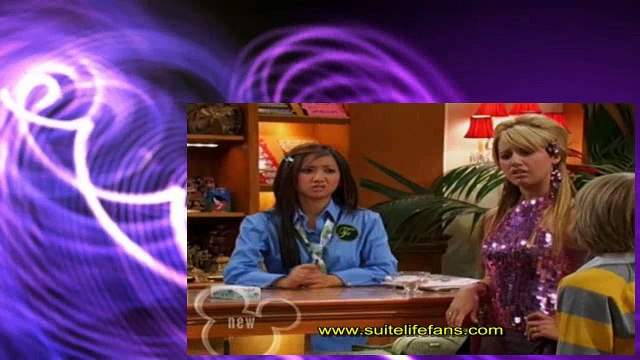 The Suite Life of Zack and Cody S02E15 The Suite Smell Of Excess