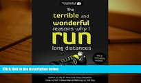 Audiobook  The Terrible and Wonderful Reasons Why I Run Long Distances (The Oatmeal) The Oatmeal