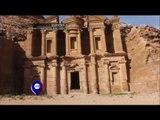 Keindahan Bukit Batu di Kota Petra - NET12