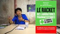 Eco-dialogues de Thau avec Michèle Rivasi : Le racket des laboratoires pharmaceutiques