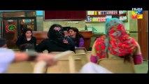 Kitni Girhain Baqi Hain (Moat Baraye Farokht) Episode 16