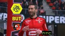But Morgan AMALFITANO (7ème) / Stade Rennais FC - OGC Nice - (2-2) - (SRFC-OGCN) / 2016-17