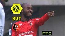 But Giovanni SIO (21ème) / Stade Rennais FC - OGC Nice - (2-2) - (SRFC-OGCN) / 2016-17