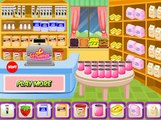 Cooking Academy Ice Cream Maker | Best Game for Little Girls - Baby Games To Play