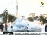 Bahrein: enfrentamientos en protestas por la muerte de tres activistas