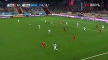 Seydou Doumbia Goal HD - Thun0-2Basel 11.02.2017