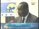 La 3ème rencontre internationale de la sous-traitance a ouvert ses portes à Abidjan
