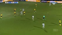 Samuel Armenteros Goal HD - Heracles 1-2 Roda - 11.02.2017 HD