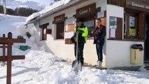 Hautes-Alpes : Les sourires sont nombreux à Ste Anne avec l'arrivée des vacanciers