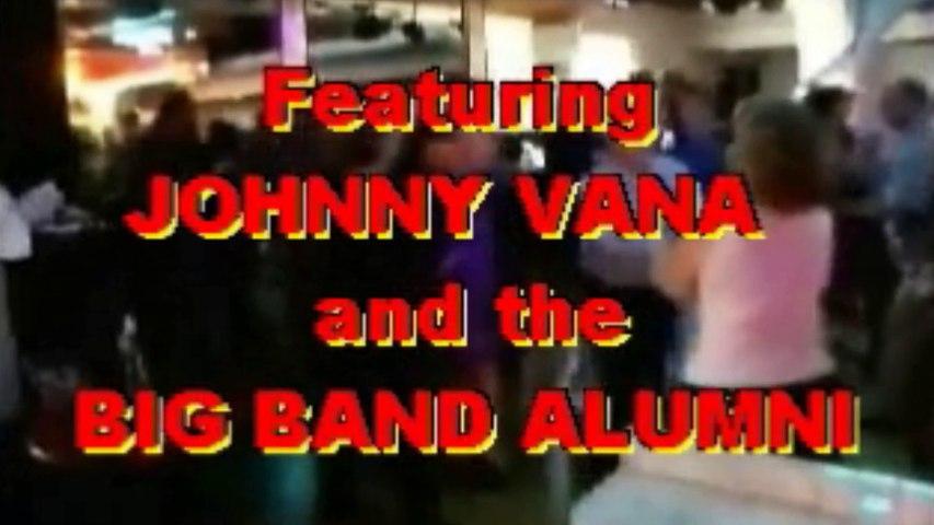 The Big Band Alumni