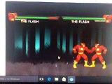 Flash vs flash reverso