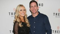 'Flip or Flop' Stars Christina and Tarek El Moussa Show United Front During First Public Appearance