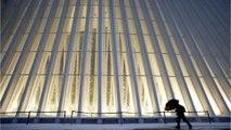 Women Dies After Falling Inside Of World Trade Center