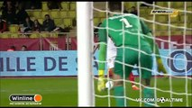 AS Monaco 5 - 0 Metz All Goals Highlights - Maç Özeti İzle