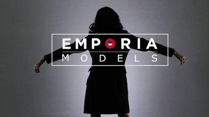 Katherine Rodriguez - Emporia Models