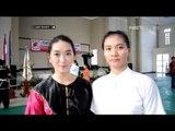 Asah Tehnik, Tim Wushu Jabar Ditempa Pelatih Cina - NET Sport