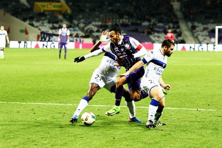 Le Résumé de TFC/Bastia, 25ème journée de Ligue 1