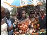 Journée de mérite au lycée municipale Henri Konan Bédié de Niakara
