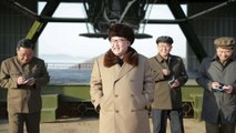 North Korea fires unidentified ballistic missile - reports