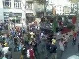 Techno parade 2007 #Part 1