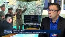 Corée du Nord : Pyongyang tire un missile en direction de la mer de Corée