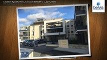 Location Appartement, Castanet-tolosan (31), 755€/mois
