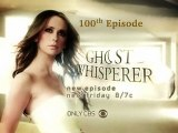 Ghost Whisperer - Trailer Episode 100
