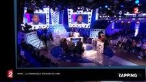 ONPC - Affaire Théo : la chronique engagée de l'humoriste Fary (vidéo)