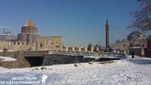 Kars Gezilecek Yerler - Kars Merkez Tarihi Yerler