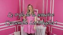 """L' ensemble  Los Angeles """"By Capucine Ackermann"""""""