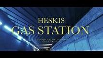 Heskis - Gas Station (Prod. Sheldon)