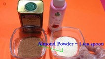 Fabulous and Peachy Herbal Fairness Cream | Almond Oil Night Cream For Fairness & Glowing Skin |