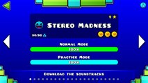 Geometry Dash 2.1 (stereo madness)