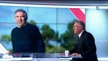 François Bayrou, invité de Dimanche en politique sur France3 - 120217