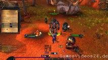 World of Warcraft Quest: Der mit den Grimmtotem tanzt