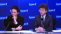 """Marine Le Pen : """"Je lance un signal à Nicolas Dupont-Aignan et Henri Guaino"""""""