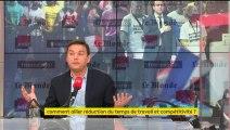 """Thomas Piketty : """"Macron est un banquier qui va faire des cadeaux fiscaux aux banquiers"""""""