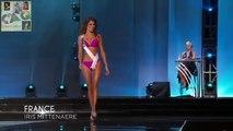 Iris Mittenaere victime de coups bas pendant Miss Univers, elle se confie