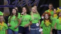Видеоверсия. Программа_1.  10-й Международный телевизионный Конкурс-Фестиваль TV START& START mini ModelS,  Турция, 2-9
