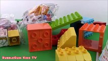 Learning For BABIES KIDS and TODDLERS! Teaches building blocks through farm Animals with LEGO DUPLO