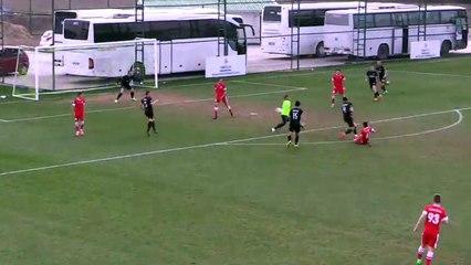 FK Sarajevo - FC Illichivets 0:1 [Golovi]