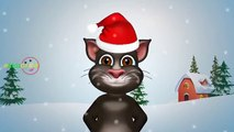 The Twelve Days of Christmas | Special Christmas Song | Tom Cat Sing Christmas Song HD
