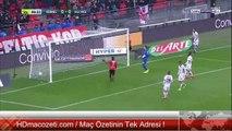 Rennes 2 - 2 Nice Highlights All goals / Maç Özeti