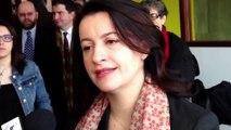 Cécile Duflot : les coulisses de son retour à l'Elysée
